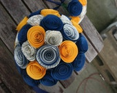 Paper Color swatches to perfectly coordinate paper flowers. Refundable.