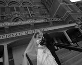 Cathedral Wedding Veil, White wedding veil, ivory wedding veil, White, Ivory, made to order veil.