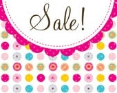 5 for 11 SALE Machine Applique Embroidery Designs 4x4, 5x7 and 6x10