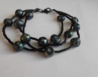 Midnight Stroll bracelet
