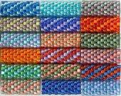 Woven Glass Bead Tube 6mm/o-2mm/i 12x08 ... ... ... ... (6-61-726)