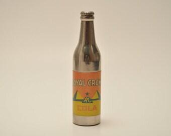 Working Royal Cola RC Bottle Lighter