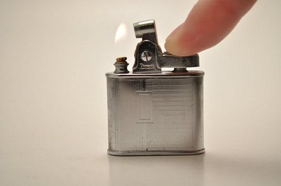 Working Petite Prince Pocket Lighter