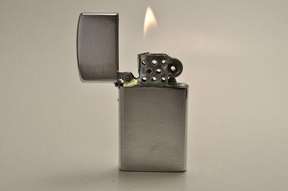 Working Reliance Pocket Lighter