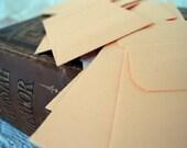 Tiny Envelopes Classic Manila