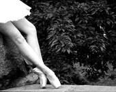 """Unframed Large Print: Dancer in Central Park II - 16"""" x 20"""""""