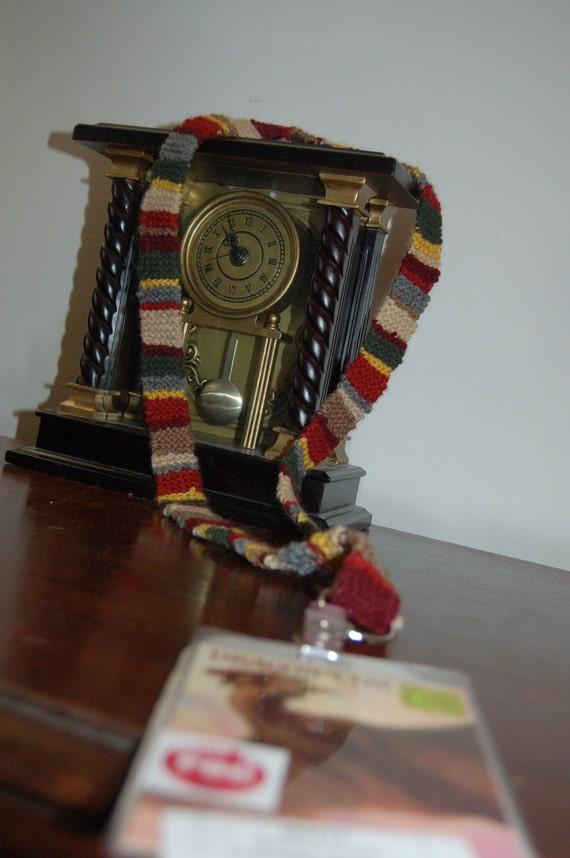 Doctor Who Lanyard