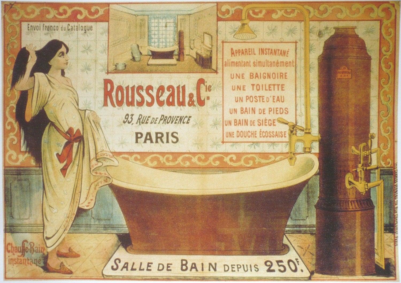 Vintage bathroom ads - Like This Item