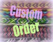 Custom Order for salwa2011