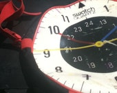 CLOCK BAG