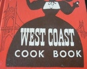 1952 Cookbook...All The Popular Culinary Delights From Days Gone By...by author Helen Brown