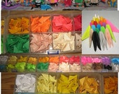 3D Origami multicolor papers 1,538 papers /Make every thing you like.