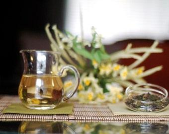 Tea Sampler - Choose 3 teas of your choice - 1 oz sample of each