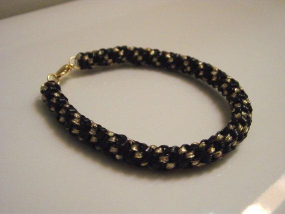 braided gimp bracelets - photo #2