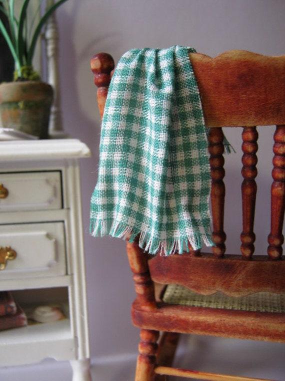 Hanging Teatowel or Washcloth