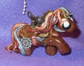 Steampunk Bronze Your Little Pony