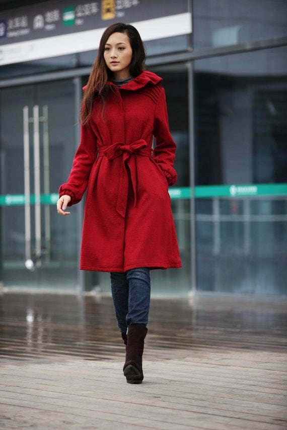 Buy the latest red coat cheap shop fashion style with free shipping, and check out our daily updated new arrival red coat at piserialajax.cf