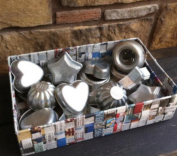 Mini Baking Pans Rings Star Amp Heart Cakes Jello Molds