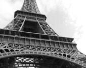 Eiffel Tower, Paris, France  - 8 x 10 Print