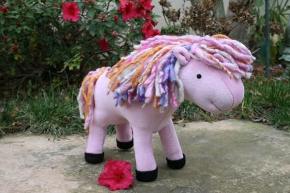Sprinkles  the Jellybean Pony foal