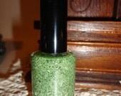 Mint Chip : Custom-Blended Nail Polish Glitter Nail Polish