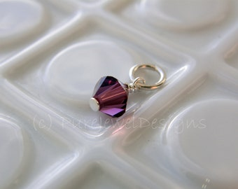 ADD-ON - Swarovski Crystal Birthstone
