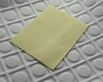 ADD-ON - - HALF Sunshine Polishing Cloth