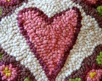 Pillow L'Amour