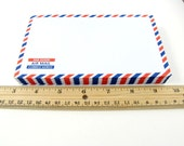 Air Mail Envelopes/Par Avion Envelopes