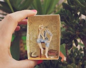 Cajita Moda / Small box fashion
