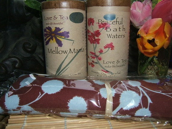 Relaxation Spa Gift Set