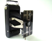 Camera - Vintage Kodak Jiffy six-16 Camera - Home Decor