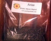Anise- Dried protective herb