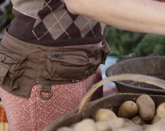 Farmers Market - Bag - Hands Free Hipwear