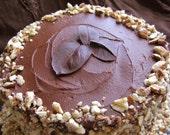 Mrs. Brown's Chocolate Sin Cake