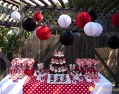 Minnie Mouse Printable Birthday Party