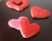 Mom's Best Sugar Cookies - Pick your shape and color - 12 cookies