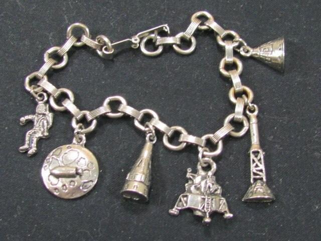 apollo space bracelet - photo #1