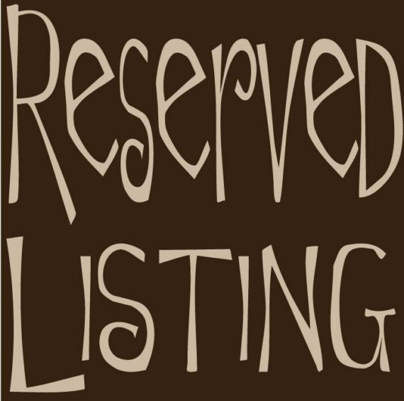 Reserved Listing for Priscilla Pivaral - PrysyLuzury - Little Mermaid Themed Characters