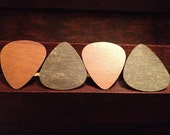 "Recycled ""Formica"" Wood Picks - 4 Pack"