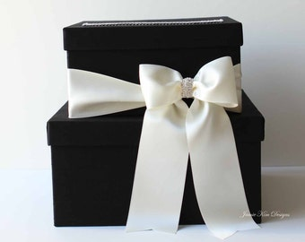 Wedding Card Box, Money Box, Wedding Box, Gift Card Holder- custom made to order