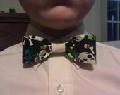 Duct Tape Bow Tie (Made To Order)