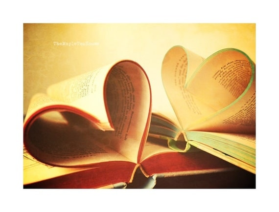 Rustic love Books