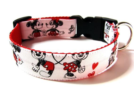 Disney Dog Collar