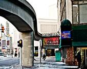 Detroit Photography - Madison Detroit - Detroit Photo - 8x12