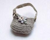 Dollhouse Miniature Fashion - Bag 1 : 12