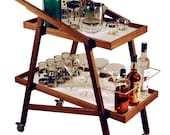 Summer Sale 20% Off Arko Bar Cart