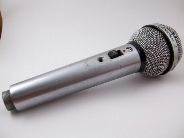 shure unisphere a 585sa microphone
