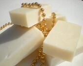 Handmade Castile Soap