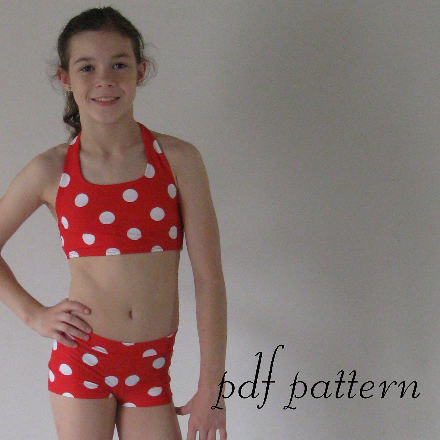 12 Year Old Little Girls in Bathing Suits